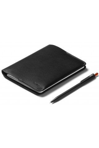 BELLROY ENCC NOTEBOOK COVER MINI&PEN