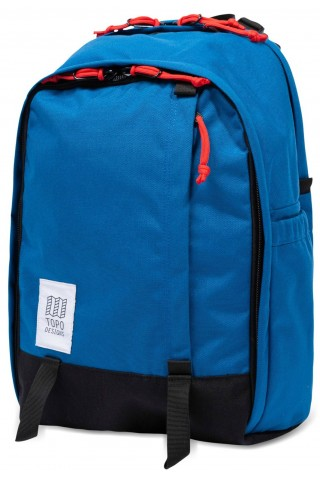 ΣΑΚΙΔΙΟ ΠΛΑΤΗΣ TOPO DESIGNS TDCRPS19 CORE PACK BLUE/BLACK