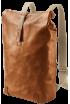 ΣΑΚΙΔΙΟ ΠΛΑΤΗΣ BROOKS BB022 A2Q333 PICKWICK SMALL THICK LEATHER CULT BLACK 12L