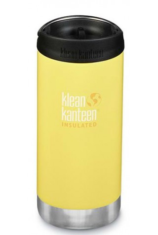 KLEAN KANTEEN INSULATED TKWIDE 355ML