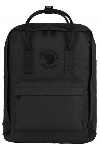 FJALLRAVEN 23548-550 RE-KANKEN BACKPACK BLACK 16L
