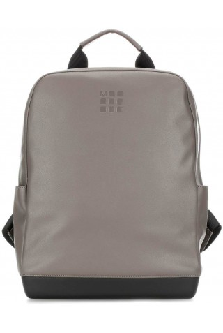 ΣΑΚΙΔΙΟ ΠΛΑΤΗΣ MOLESKINE CLASSIC LAPTOP 15'' BACKPACK MUD GREY ET86UBKG22