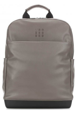 MOLESKINE CLASSIC PRO LAPTOP 15'' BACKPACK MUD GREY ET86UPBKG22