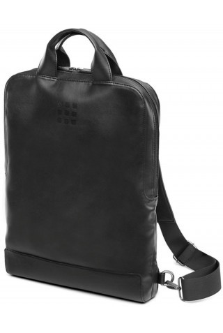 MOLESKINE CLASSIC VERTICAL DEVICE LAPTOP 15'' BAG BLACK ET76UDBVBK