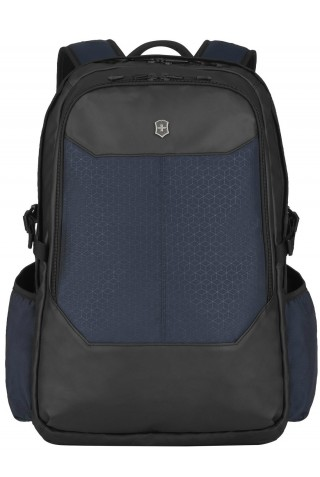 ΣΑΚΙΔΙΟ ΠΛΑΤΗΣ VICTORINOX ALTMONT ORIGINAL DELUXE LAPTOP BACKPACK 606734 BLUE