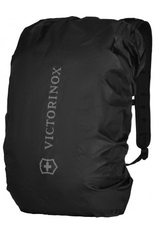 VICTORINOX ALTMONT ACTIVE L.W. LARGE RAINCOVER 606977 BLACK