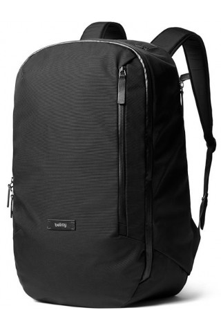 BELLROY BTBA-BLK-204 TRANSIT BACKPACK BLACK
