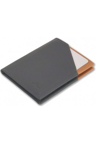 ROIK LEATHER RFID WALLET CITY