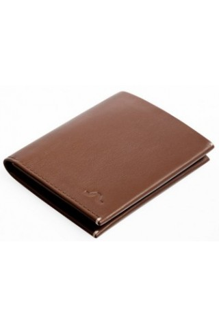 ROIK RFID LEATHER WALLET TOWN