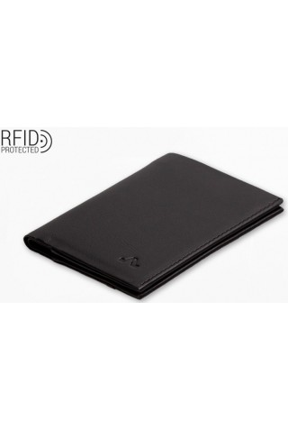 ROIK RFID LEATHER WALLET AVENUE