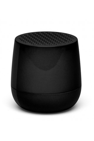 LEXON LA113NG MINO SPEAKER BT ABS GLOSSY BLACK