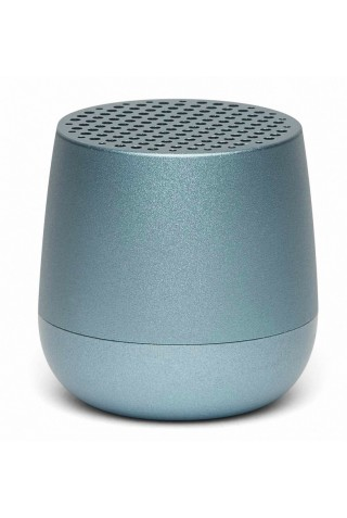 LEXON LA113TLB MINO SPEAKER BT TWS-LIGHT BLUE