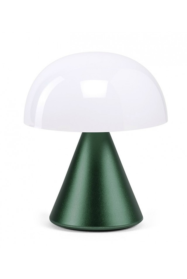 LEXON LH60MDG MINA MINI LED LIGHT DARK GREEN