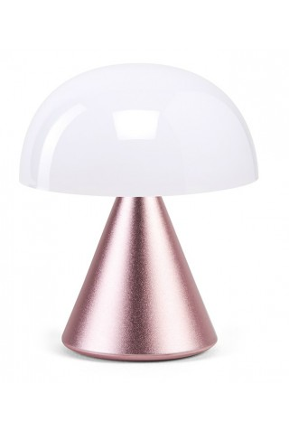 LEXON LH60MLP MINA MINI LED LIGHT PINK