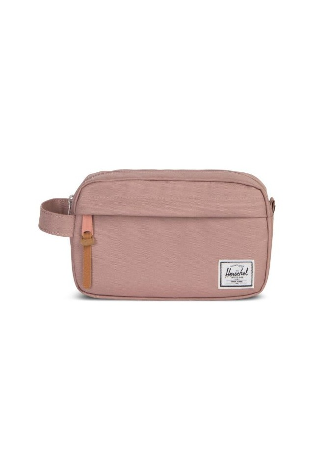 HERSCHEL 10347-02077-OS CHAPTER CARRY ON CASE Ash Rose