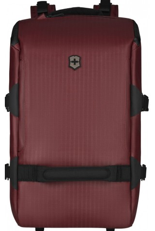 VICTORINOX VX TOURING BACKPACK 606611 BEETROOT COATED