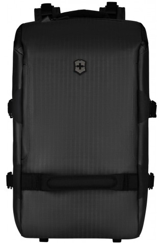 VICTORINOX VX TOURING BACKPACK 606610 BLACK COATED