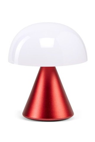 ΜΙΝΙ ΛΑΜΠΑ LEXON LH60MR MINA MINI LED RED