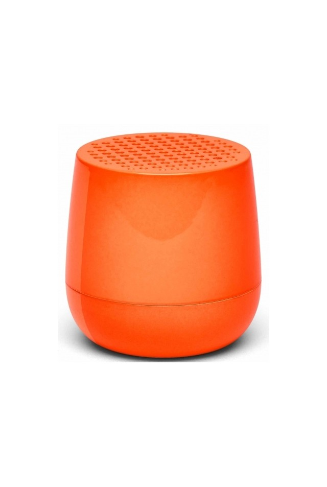 ΦΟΡΗΤΟ ΗΧΕΙΟ LEXON LA113OF MINO SPEAKER BT ABS GLOSSY ORANGE FLUO