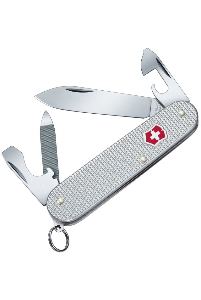 VICTORINOX NO. 0.2601.26 CADET 84MM