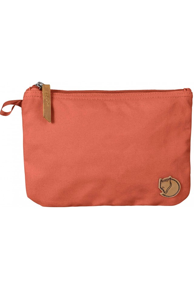 FJALLRAVEN 24215-307 GEAR POCKET DAHLIA