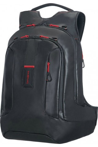 ΣΑΚΙΔΙΟ ΠΛΑΤΗΣ SAMSONITE PARADIVER LIGHT LAPTOP BACKPACK L