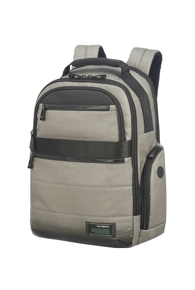 ΣΑΚΙΔΙΟ ΠΛΑΤΗΣ SAMSONITE CITYVIBE 2.0  LAPTOP BACKPACK 14.1''