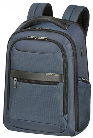 ΣΑΚΙΔΙΟ ΠΛΑΤΗΣ SAMSONITE VECTURA EVO LAPTOP BACKPACK 15.6''