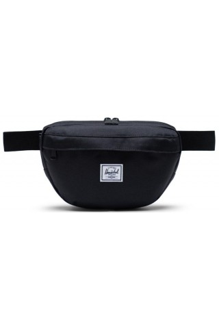 ΤΣΑΝΤΑΚΙ ΜΕΣΗΣ HERSCHEL 10733-00001 NINETEEN HIP PACK BLACK