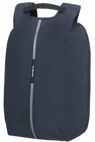 ΣΑΚΙΔΙΟ ΠΛΑΤΗΣ SAMSONITE SECURIPAK LAPTOP BACKPACK 15.6''