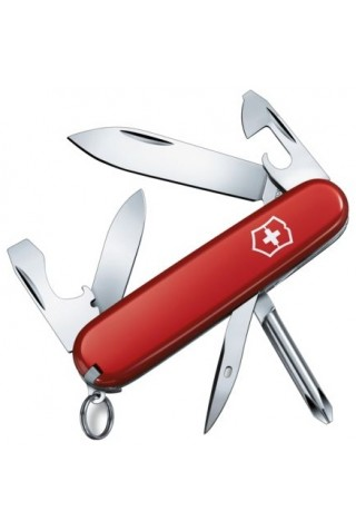 VICTORINOX NO. 0.4603 TINKER SMALL , 84MM