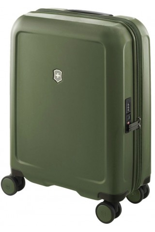 VICTORINOX CONNEX GLOBAL HARDSIDE CARRY-ON 609864 OLIVE