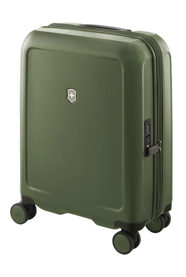 ΒΑΛΙΤΣΑ ΚΑΜΠΙΝΑΣ VICTORINOX CONNEX GLOBAL HARDSIDE CARRY-ON 609864 OLIVE