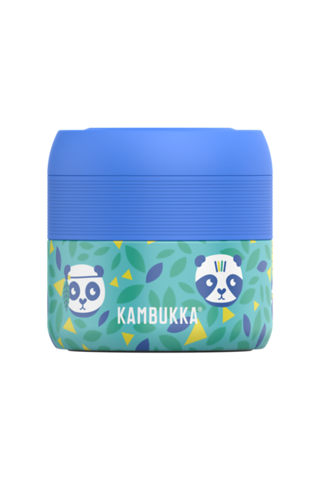 ΘΕΡΜΟ ΦΑΓΗΤΟΥ KAMBUKKA INSULATED FOOD JAR 400ML CHIEF PANDA