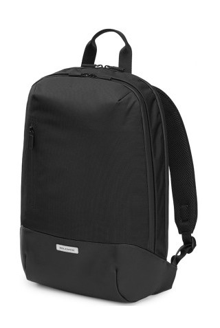 MOLESKINE ET82MTBKBK METRO BACKPACK BLACK