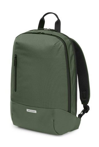 ΣΑΚΙΔΙΟ ΠΛΑΤΗΣ MOLESKINE ET926MTBKK6 METRO BACKPACK MOSS GREEN