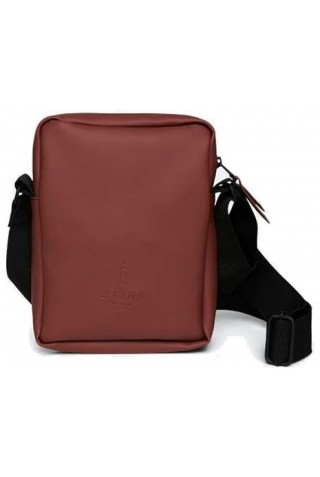 RAINS 1356/11 JET BAG MAROON