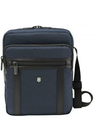VICTORINOX WERKS PROFESSIONAL 2.0 CROSSBODY TABLET BAG 609797 BLUE
