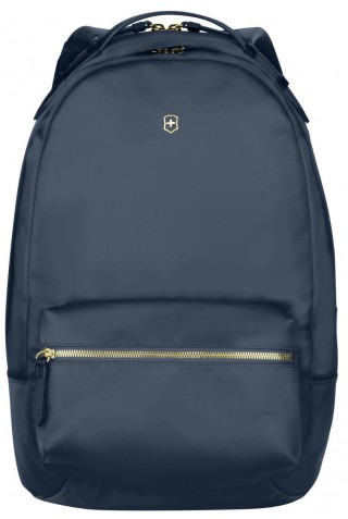 VICTORINOX VICTORIA 2.0 CLASSIC BUSINESS BACKPACK 606826 BLUE