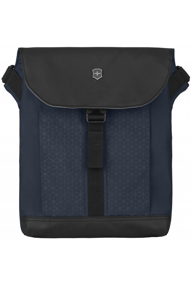 VICTORINOX ALTMONT ORIGINAL FLAPOVER DIGITAL BAG 606752 BLUE
