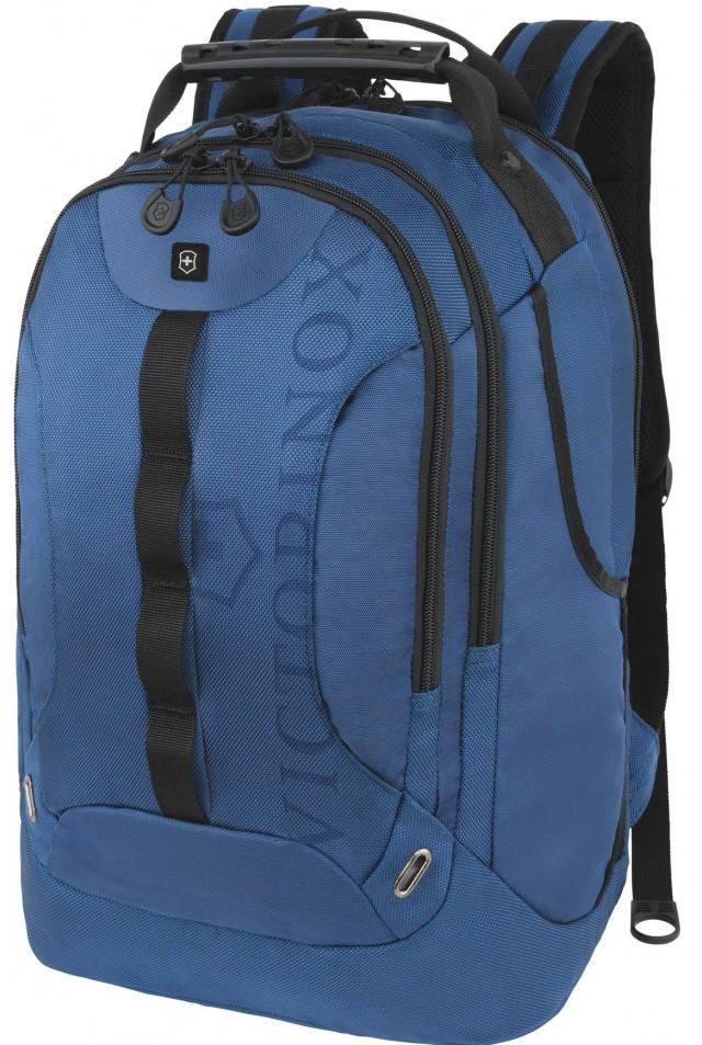 DLX LAPTOP BACKPACK 16'' TROOPER 31105309 BLUE