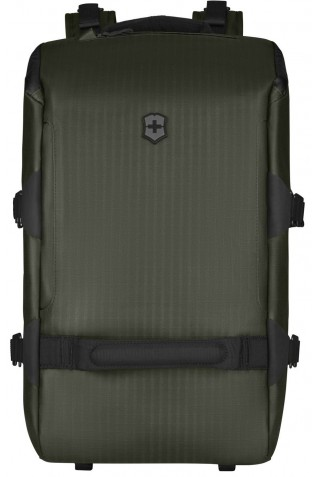 VICTORINOX VX TOURING BACKPACK 611324 DEEP FOREST