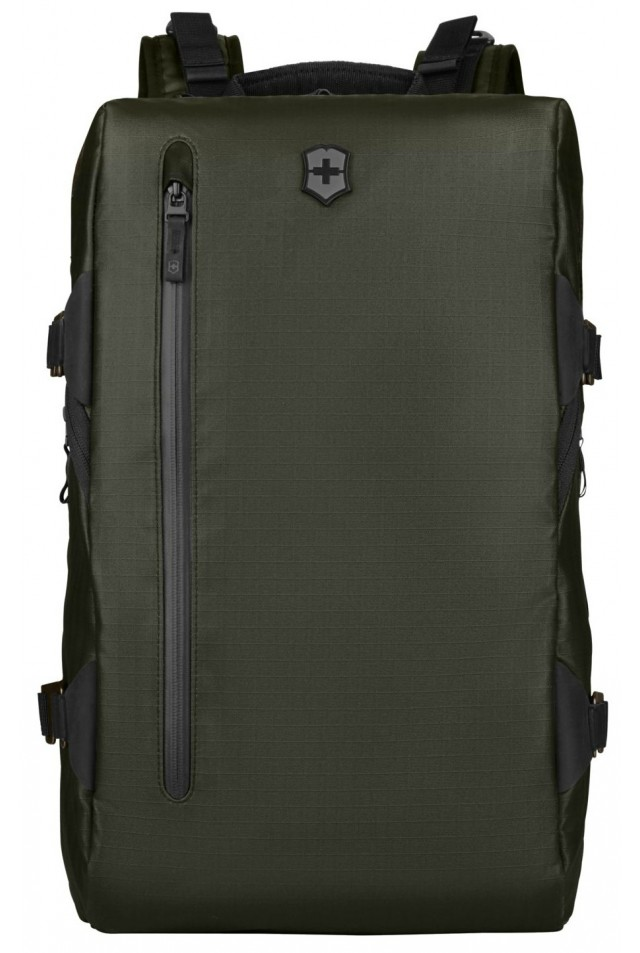 VICTORINOX VX TOURING LAPTOP BACKPACK 17'' 611325 DEEP FOREST