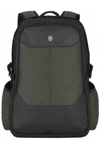 VICTORINOX ALTMONT ORIGINAL DLX LAPTOP BACKPACK 611321 DEEP FOREST