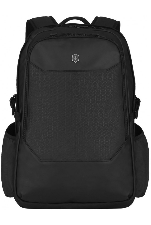 ΣΑΚΙΔΙΟ ΠΛΑΤΗΣ VICTORINOX ALTMONT ORIGINAL DELUXE LAPTOP BACKPACK 610475 BLACK