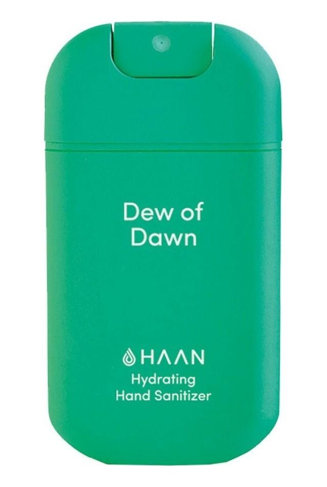 HAAN HAND SANITIZER POCKET DEW OF DAWN GREEN