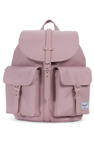 ΣΑΚΔΙΟ ΠΛΑΤΗΣ HERSCHEL 10301-02077-OS DAWSON SMALL BACKPACK Ash Rose