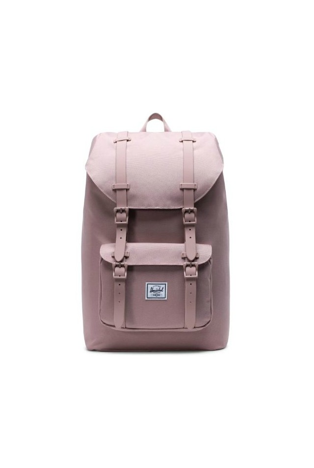 HERSCHEL 10020-02077-OS LITTLE AMERICA MID VOLUME ASH ROSE