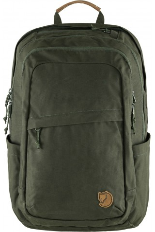 FJALLRAVEN 26052-662 RAVEN DEEP FOREST 28L