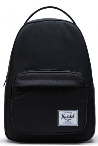 HERSCHEL 10789-00001-OS MILLER BACKPACK BLACK